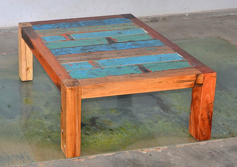 COFFEE TABLE KK 32X32 - #108