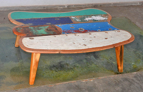 Rose Coffee Table - #150