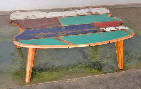 Rose Coffee Table - #133