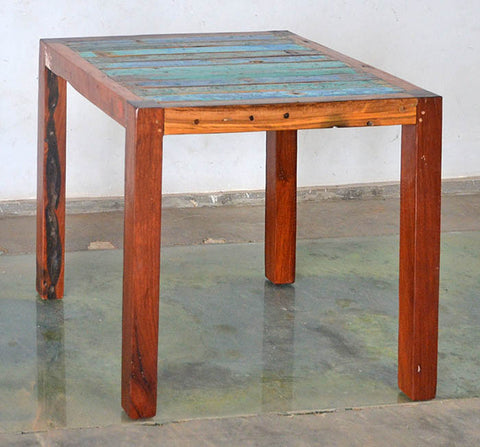 KK Dining Table 32x32 - #133