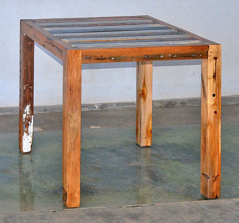 KK Dining Table 32x32 - #124