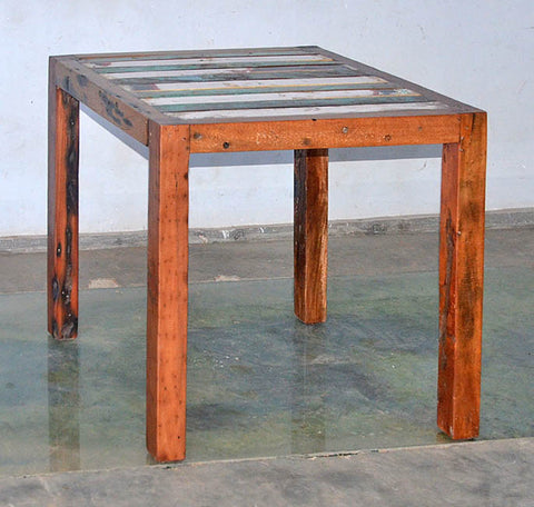 KK Dining Table 32x32 - #126