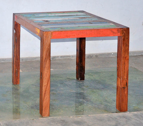 KK Dining Table 32x32 - #127