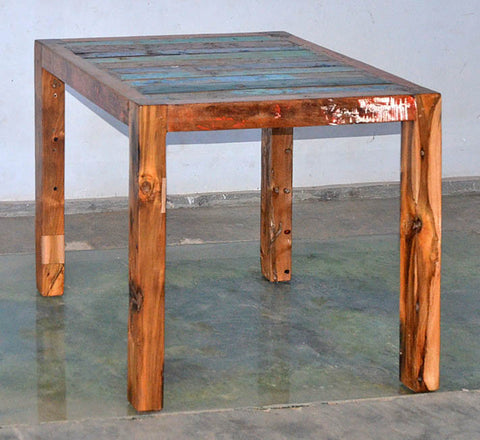 KK Dining Table 32x32 - #128