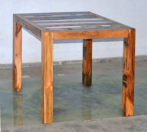 KK Dining Table 32x32 - #129