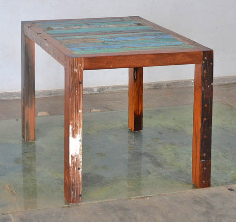 KK Dining Table 32x32 - #131