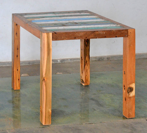 KK Dining Table 32x32 - #132