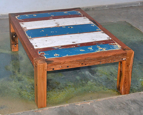 Coffee Table Standard 32x32 - #117