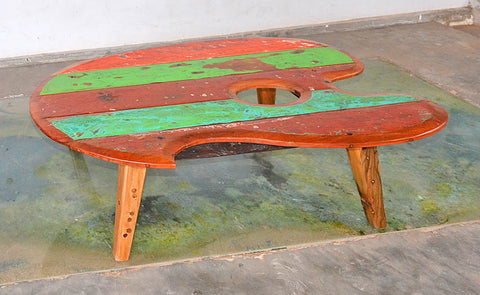 Mango Coffee Table - #132