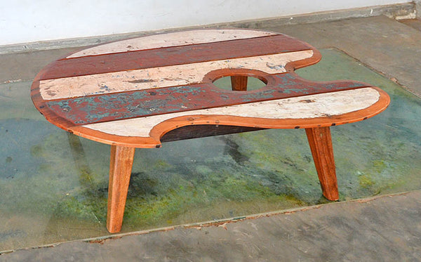 Mango Coffee Table - #133