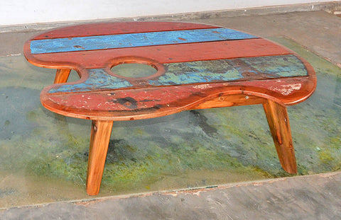 Mango Coffee Table - #134