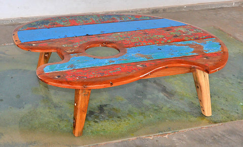 Mango Coffee Table - #122