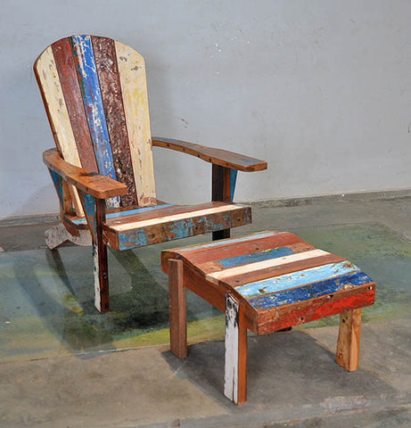 Sizilian Chair - #163
