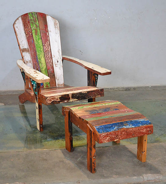 Sizilian Chair - #166