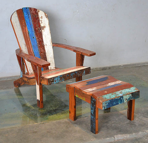 Sizilian Chair - #168