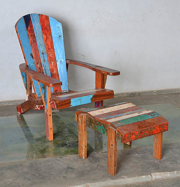 Sizilian Chair - #177