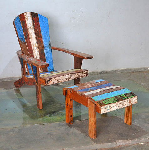 Sizilian Chair - #159