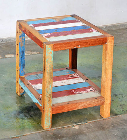 SIDE TABLE KK - #226