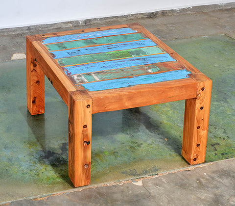 COFFEE TABLE KK 24x24 - #132