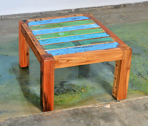 COFFEE TABLE KK 24x24 - #133