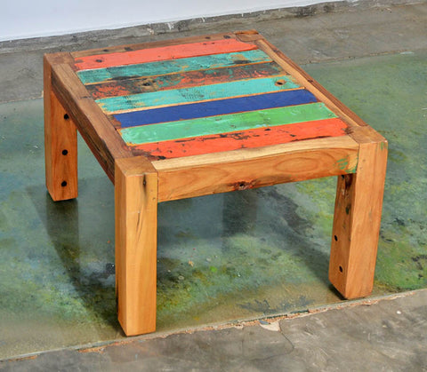 COFFEE TABLE KK 24x24 - #134