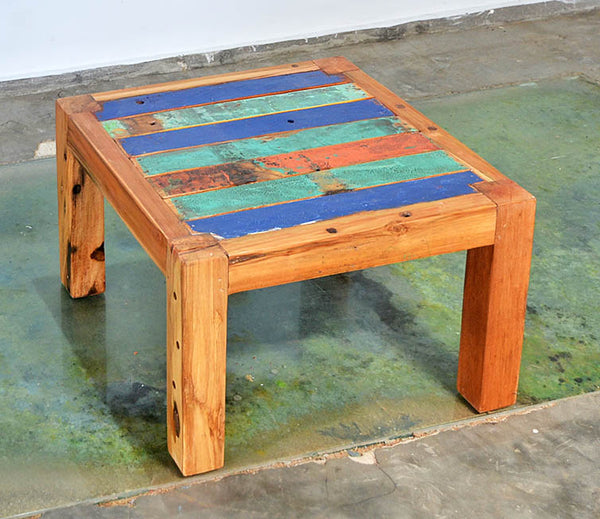 COFFEE TABLE KK 24x24 - #135