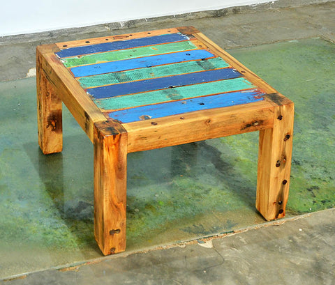 COFFEE TABLE KK 24x24 - #137