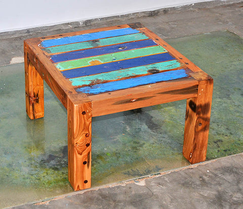 COFFEE TABLE KK 24x24 - #139