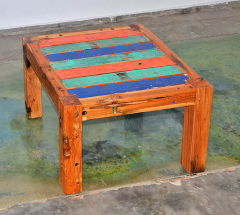 COFFEE TABLE KK 24x24 - #140