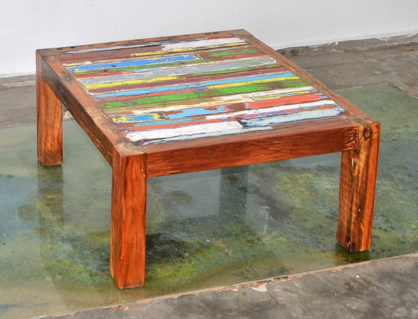 Coffee Table Finger 32x32 - #111