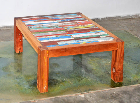 Coffee Table Finger 32x32 - #112