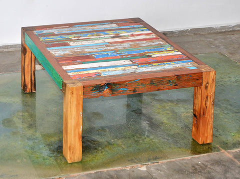 Coffee Table Finger 32x32 - #113