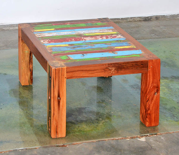Coffee Table Finger 24x24 - #120
