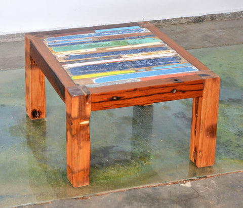 Coffee Table Finger 24x24 - #123