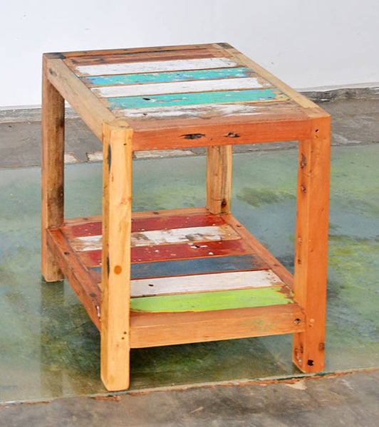 SIDE TABLE KK - #248