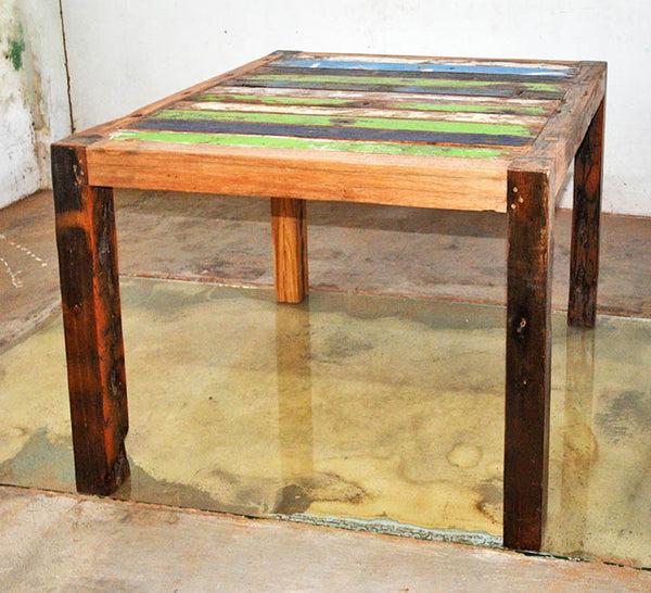 KK Dining Table 39x39 - #142