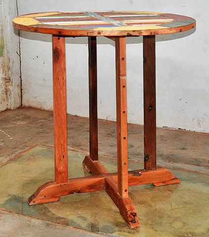 Garden Bar Table - #108