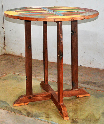 Garden Bar Table - #110