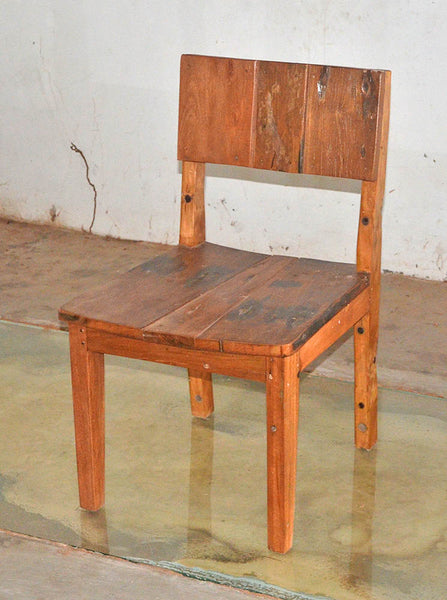 Brown Dining Chair - #151