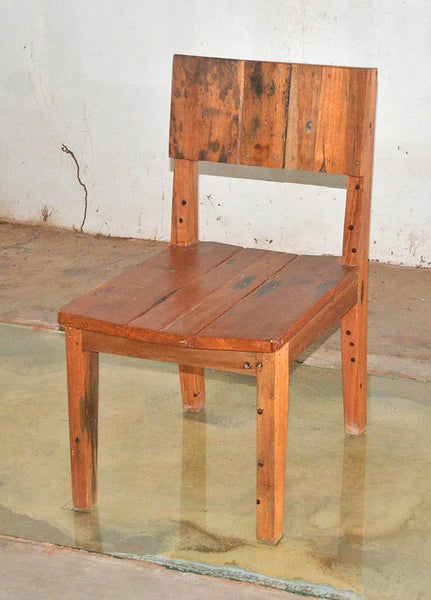 Brown Dining Chair - #152