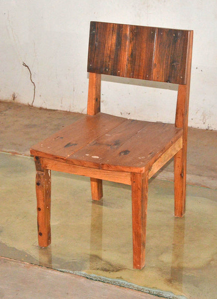 Brown Dining Chair - #156