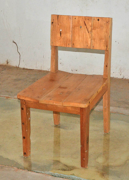 Brown Dining Chair - #158