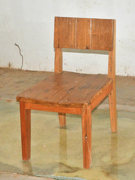 Brown Dining Chair - #160
