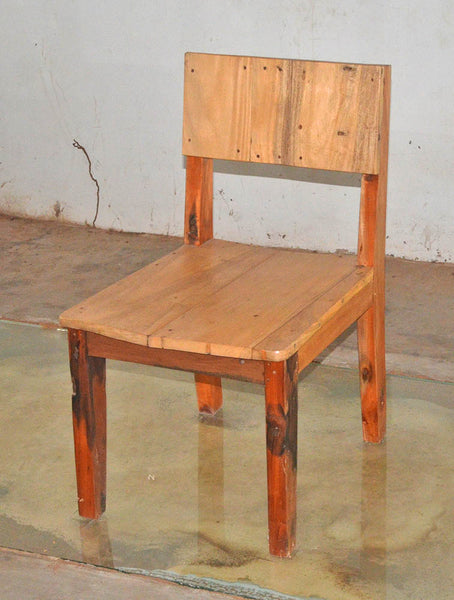 Brown Dining Chair - #163