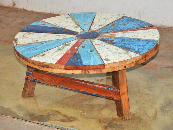 Coffee Table Round - #146