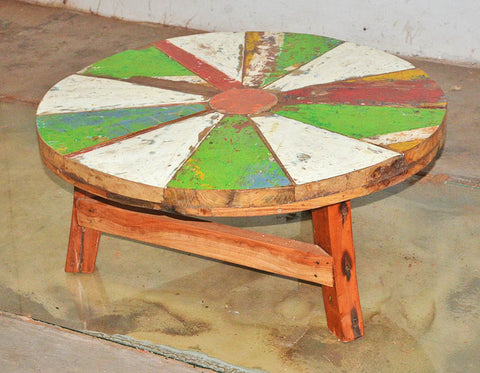 Coffee Table Round - #148