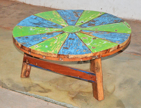 Coffee Table Round - #150