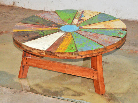 Coffee Table Round - #152