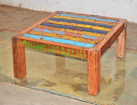 COFFEE TABLE KK 32X32 - #116