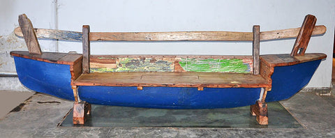 BOAT SOFA FULL - #116